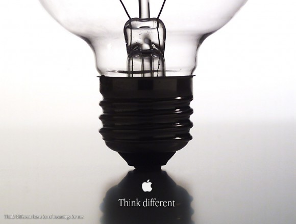thinkdefferent