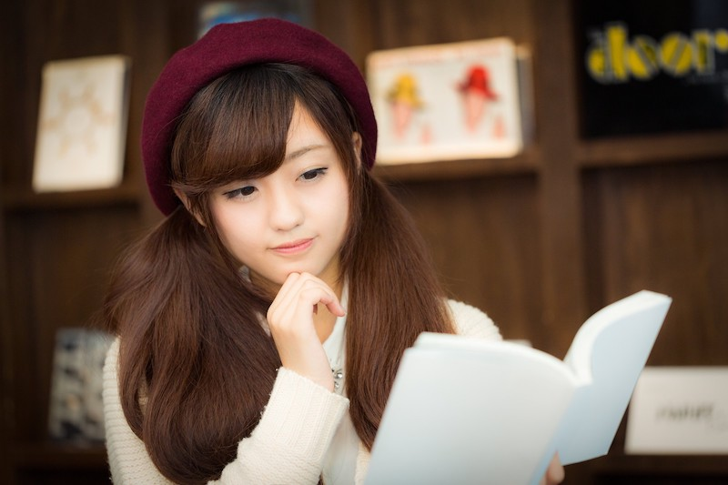intelligent-beauty-is-reading