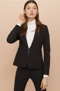 H&Mスーツ