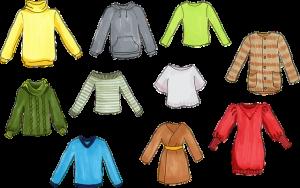 blouse-1297721_640