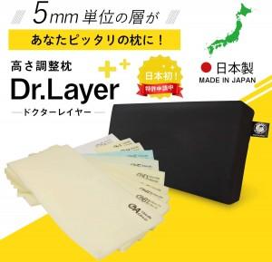 AI 枕【Dr.Layer】